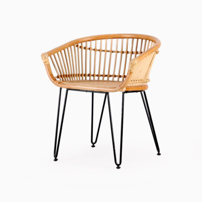 Kuga Dining Chair | Kuga Rattan Chair | Kuga Dining Rattan Chair