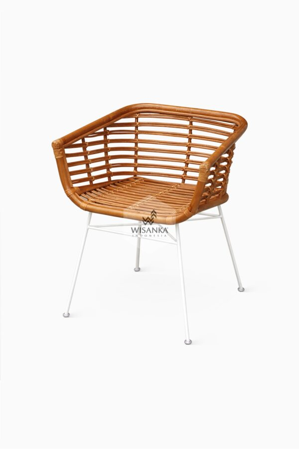 Arga Rattan Chair | Arga Wicker Chair | Arga Arm Chair | Arga Terrace Chair