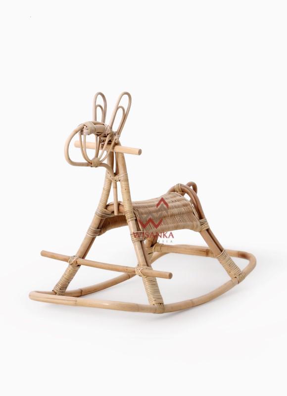 Awe Inspiring Kidang Rocking Cirebon Rattan Natural Manufacture Beatyapartments Chair Design Images Beatyapartmentscom