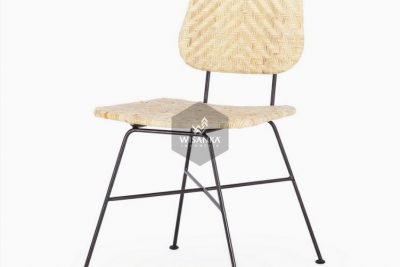 Zara Indonesia Rattan Dining Chair | Zara Natural Rattan Chair | Natural Rattan Dining Chair | Indonesia Natural Rattan Chair