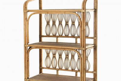 Cordoba Etegere Rattan Furniture perspective
