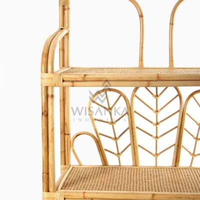 Barbosa Etagere Rattan Decor For Nursery Room Detail 1