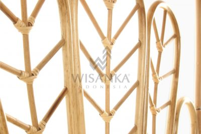 Barbosa Etagere Rattan Decor For Nursery Room Detail 2