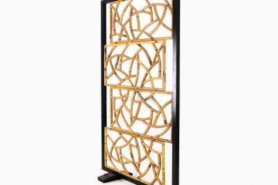 Patna Divider - Natural Rattan Furniture perpective