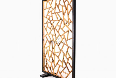 Thira Divider - Natural Rattan Furniture