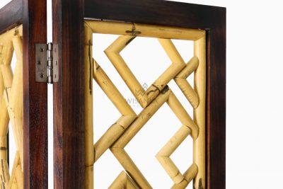Arrow Divider-Natural Rattan Furniture-detail