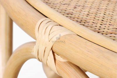 Dubbo Coffee Table - Natural Rattan Furniture detail 2