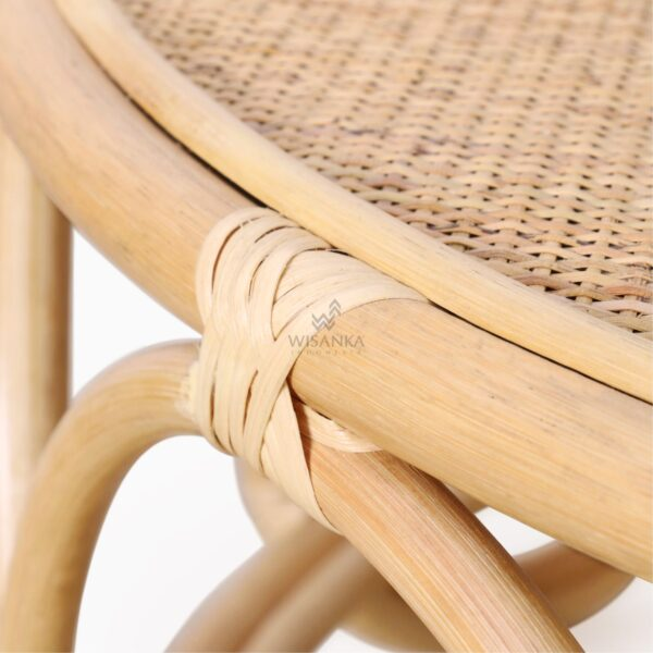 Dubbo Coffee Table - Natural Rattan Furniture detail 2