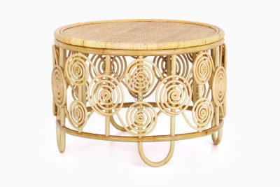 Lief Coffee Rable - Natural Rattan Furniture